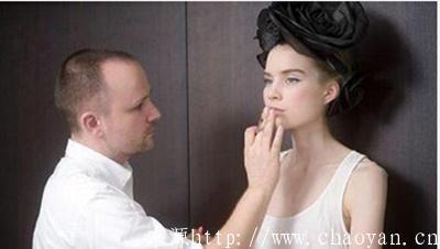化妆忽略的技巧 化妆知识 南京超妍美容化妆美甲学校