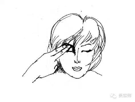 美容师必看:指压头面肩颈部的方法 美容知识 南京超妍美容化妆美甲学校
