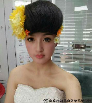 献给准新娘新郎们的一些建议,仅供参考(很受用,值得一看) 化妆知识 南京超妍美容化妆美甲学校