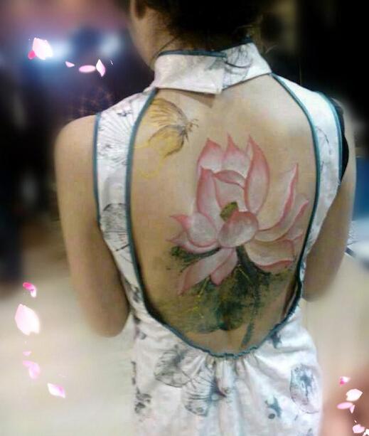 素描是学好美术的基本功底南京化妆学校教你学好素描